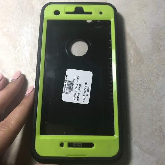 new concept bd618 bf4e9 google pixel 2 lifeproof cases